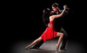 Cursuri de Tango Argentinian