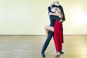 Dansuri de societate si latino-americane