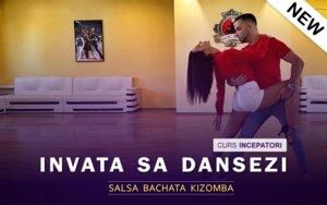 Salsa, Bachata si Kizomba