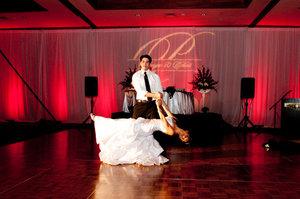Dansul pentru nunta