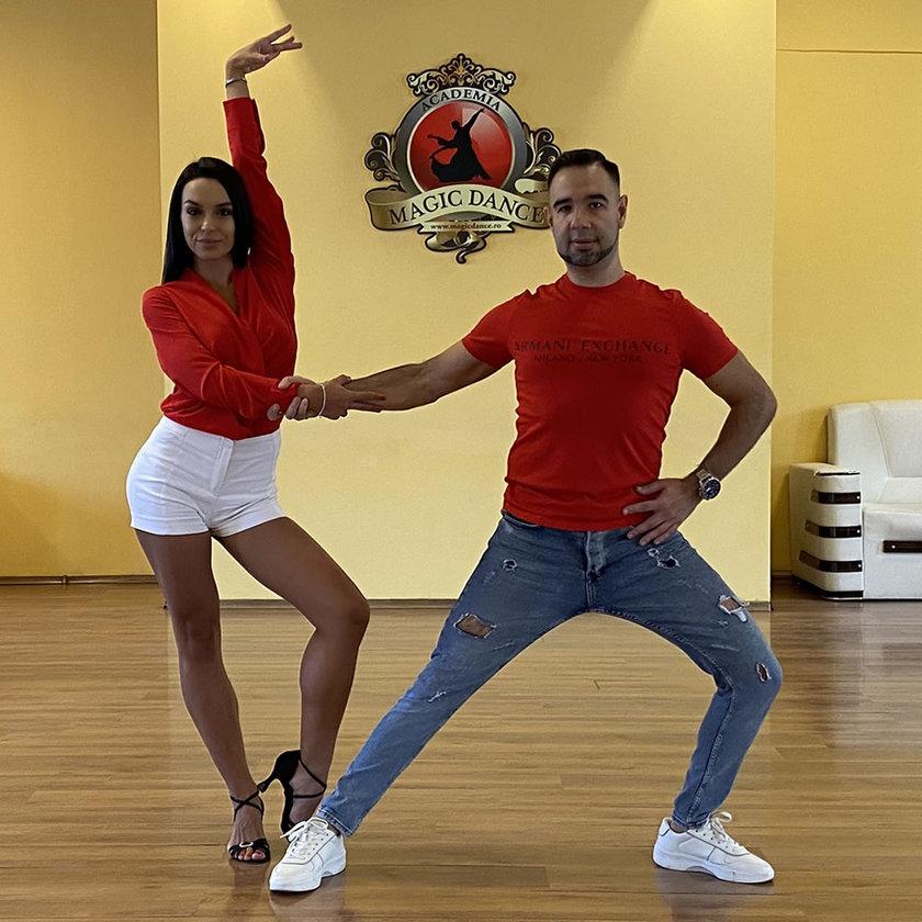 Cunoasteti profesorii care va vor indruma in lumea dansului!
