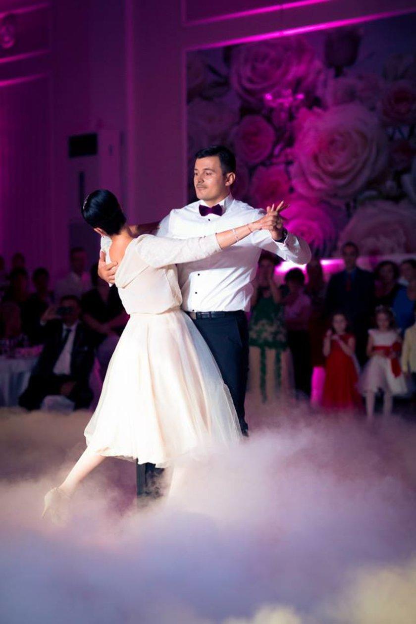 Dansul de nunta - Valsul mirilor Magic Dance